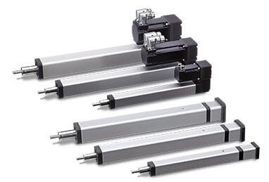 Thomson电动推杆,直线运动单元,科尔摩根直驱电机,科尔摩根电机
