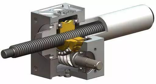 Thomson电动推杆,Thomson电动缸,直线运动单元,科尔摩根直驱电机,科尔摩根电机