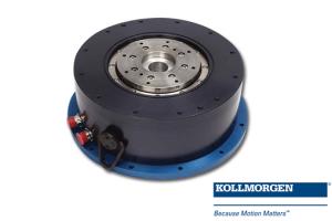 科尔摩根直接驱动电机DDR