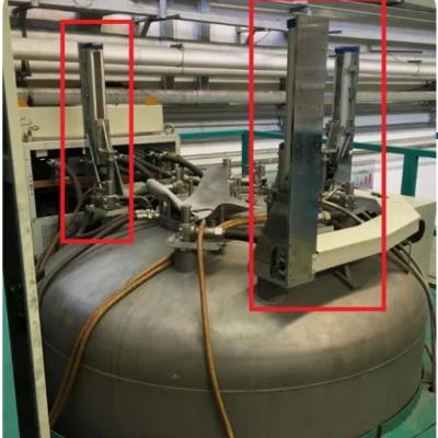 thomson丨thomson直线模组在多晶硅行业上的应用